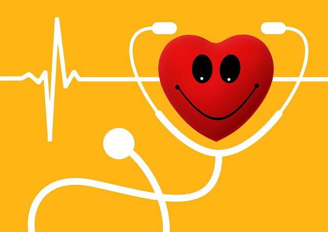 ECG test for heart health