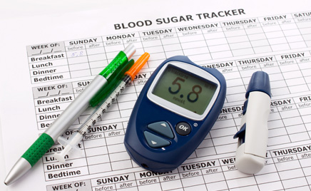Diabetes Test in Trinidad