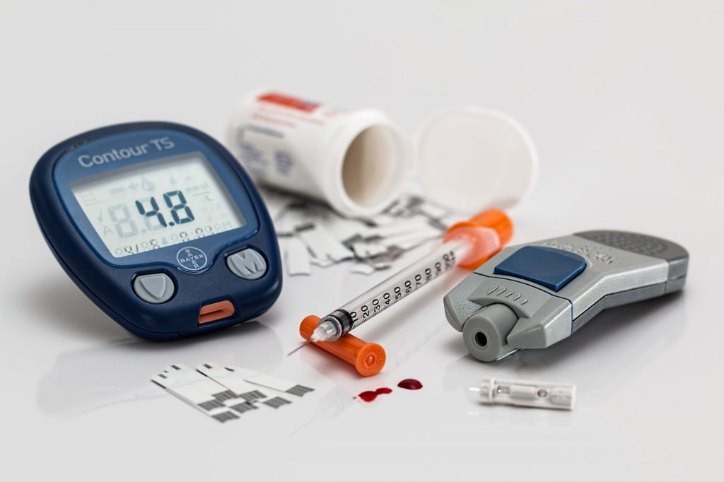 Get an appointment for Diabetes test in Trinidad
