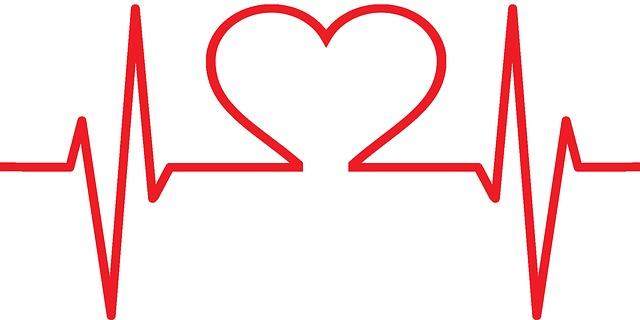 Electrocardiogram for heart health condition