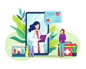 Telehealth and video consultation doctor in Trinidad and Tobago