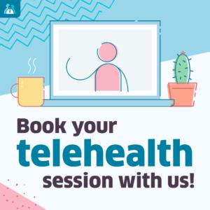 Book Telehealth session in Trinidad