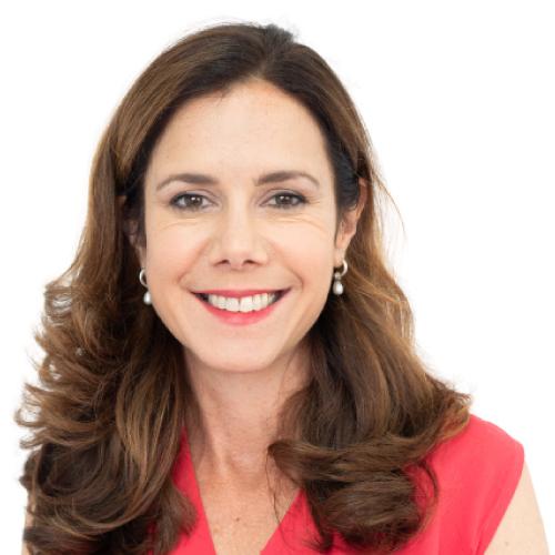 Dr. Alexandra Ames